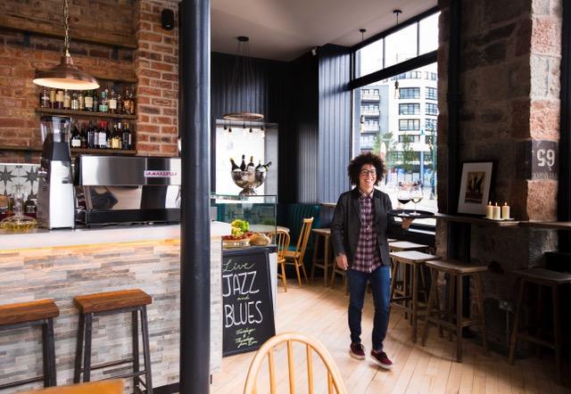 Best Wine Bars in Edinburgh 2019 - Hidden Edinburgh