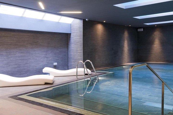 spa weekend deals edinburgh