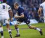 Q&A with Jonny Gray, Scotland Rugby International