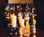 Glen Moray Celebrates Old Fashioned Week At Nauticus Bar, Leith