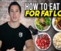 JC Fitness How To Eat For Fat Loss Guide